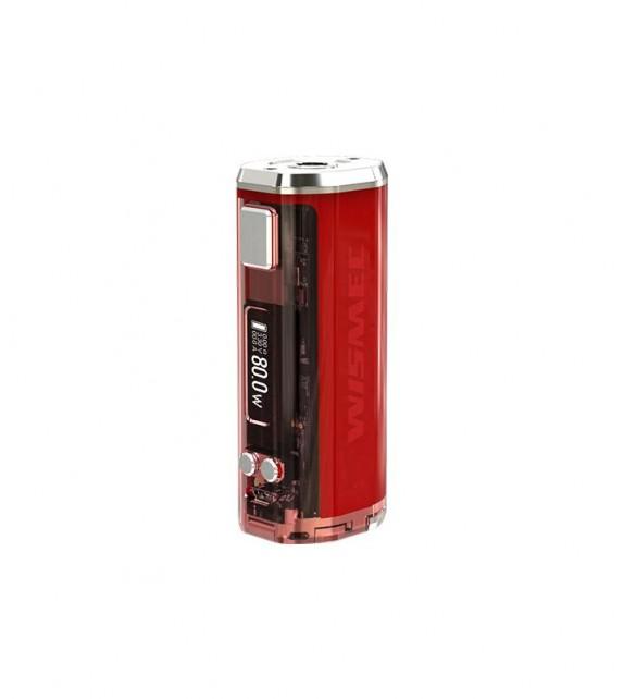 Wismec - Sinuous V80