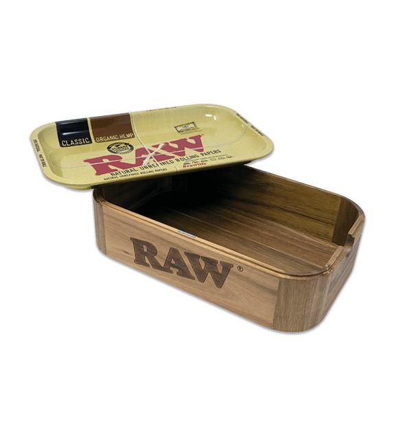 RAW Cache Box