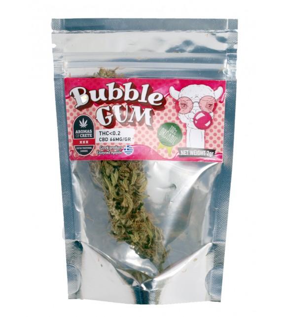 Aromas of Crete - Bubble Gum CBD 6% 2g