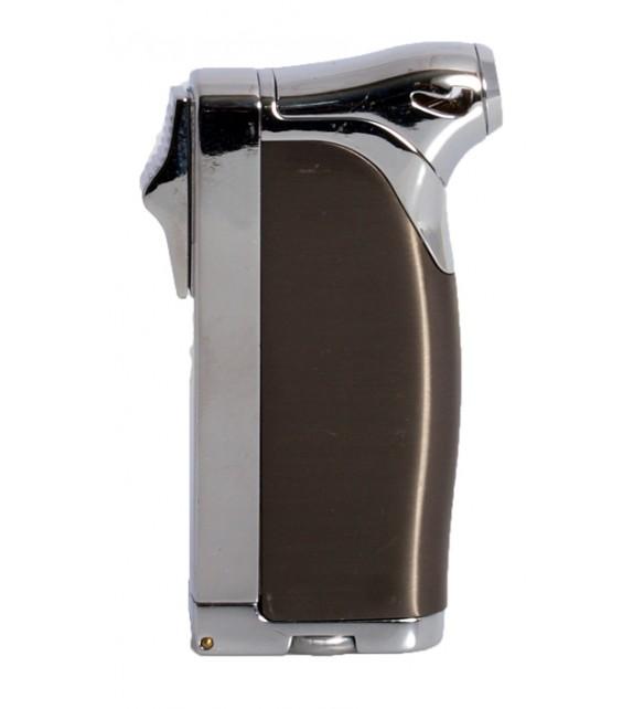 Pipe Lighter & Tool Brown