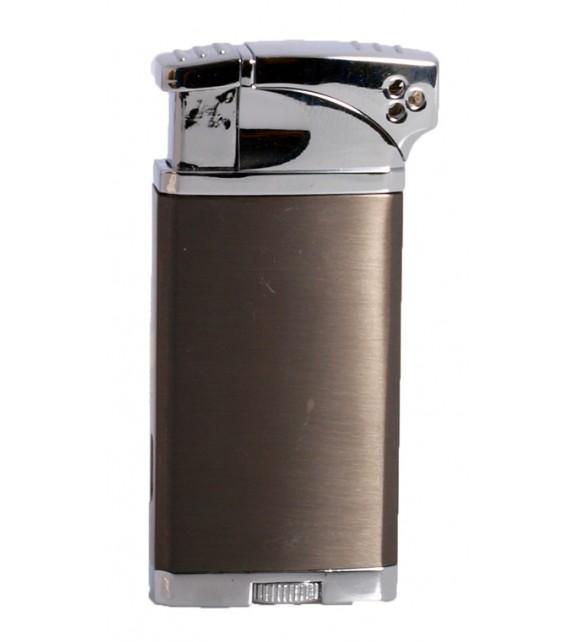 Pipe Lighter Chrome