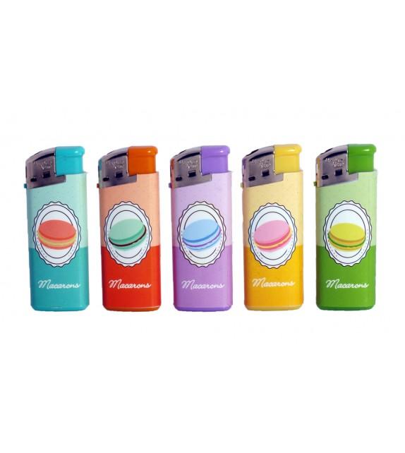 Mini Lighter Macarons 1τμχ