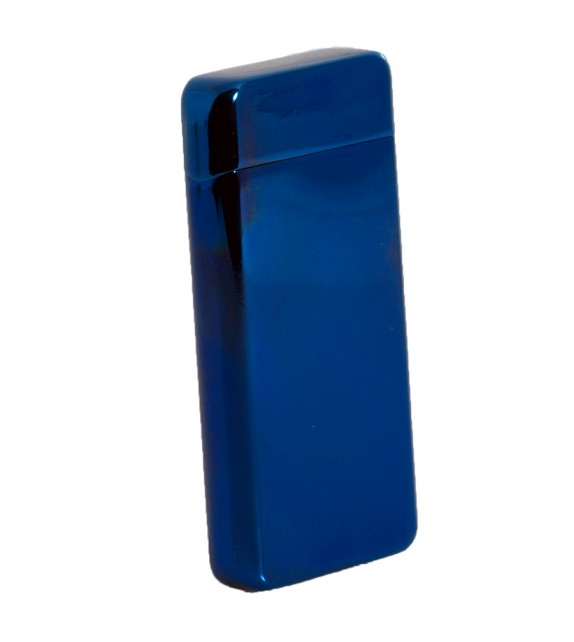 Arc Plasma Lighter Blue