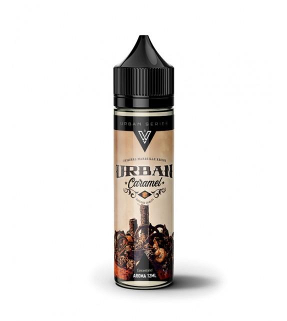 VnV - Urban Caramel 60ml Flavour Shot