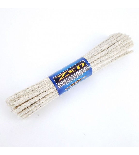 Zen Pipe Cleaners Soft 44pcs