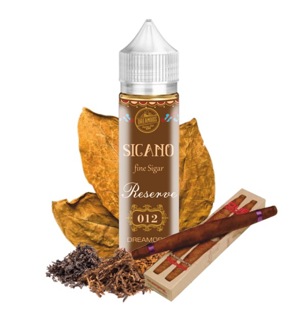 Dreamods - Sicano 120ml Flavour Shot