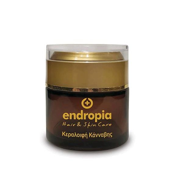 Endropia - Κεραλοιφή Κάνναβης 50ml 100mg