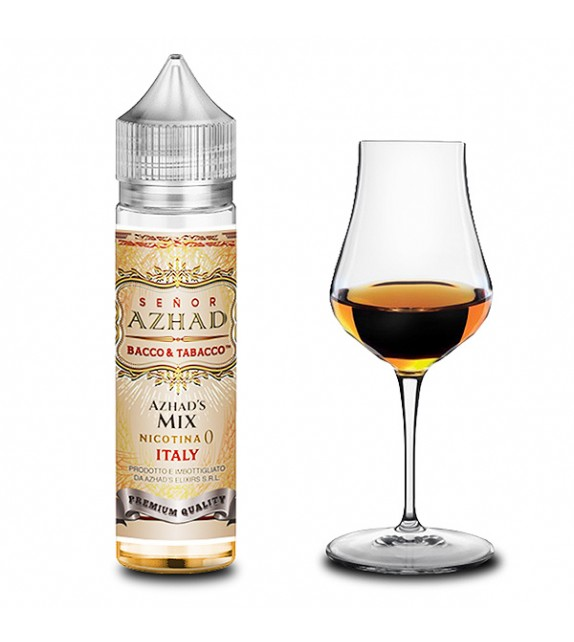 Azhad's Elixirs - Senor 60ml Flavour Shot