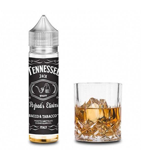 Azhad's Elixirs - Tennessee Jack 60ml Flavour Shot