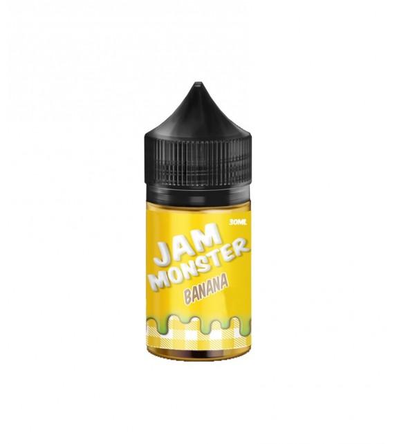 Jam Monster - Banana 120ml Flavour Shot
