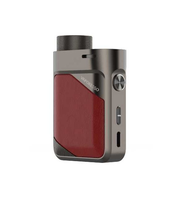Vaporesso - Swag PX Mod 80W Gunmetal Grey