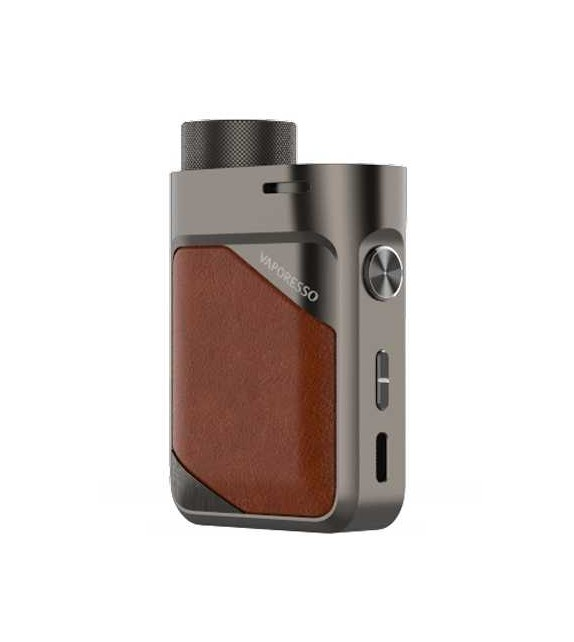 Vaporesso - Swag PX Mod 80W Imperial Red