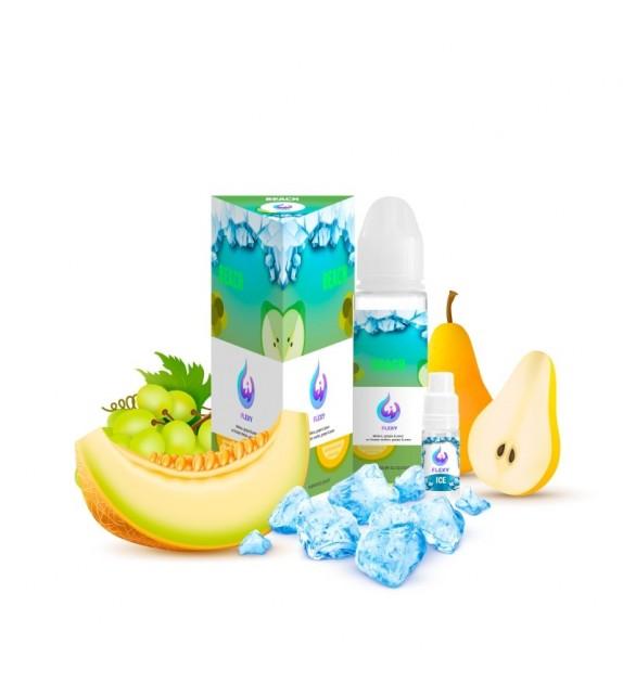Flexy - Beach 60ml Flavour Shot & Flexy Ice 5ml