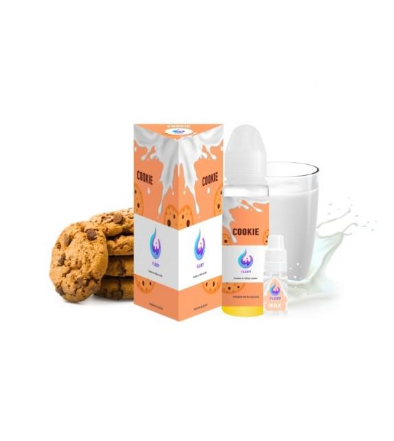 Flexy - Cookie 60ml Flavour Shot & Flexy Ice 5ml