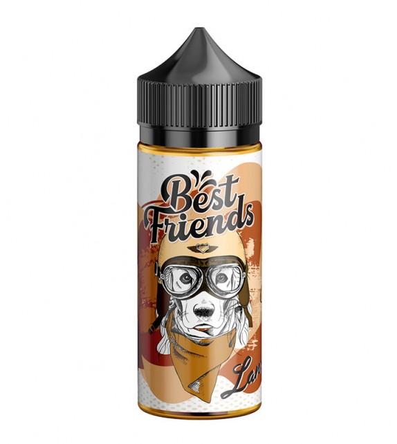Best Friends - Lans 100ml Flavour Shot