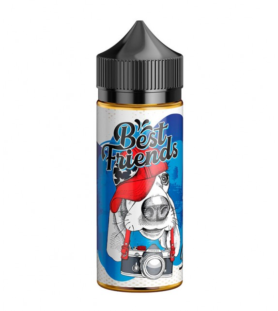 Best Friends - Ben 100ml Flavour Shot