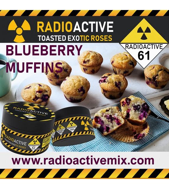RadioActive - Bounty Chocolate 200g