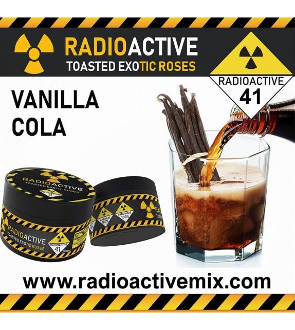 RadioActive - Blueberry Maffins 200g