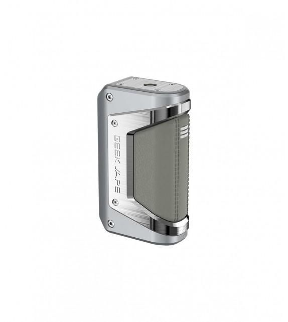 Geekvape - L200 Legend 2 Mod Silver