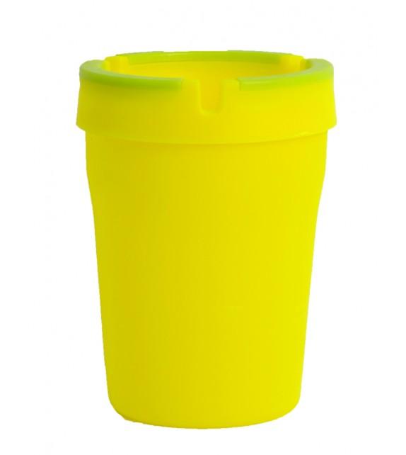 Τασάκι Luminus Bucket Green