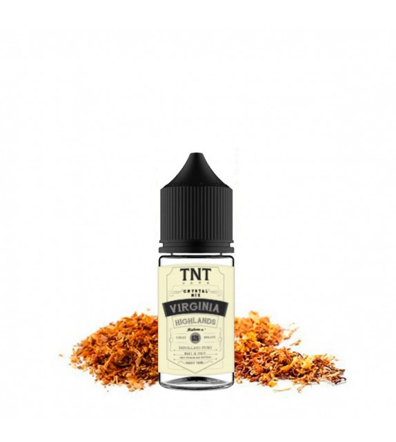 TNT - Virginia Highlands 30ml Flavour Shot