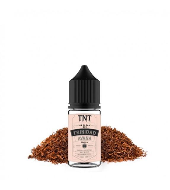 TNT - Trinidad Avana 30ml Flavour Shot