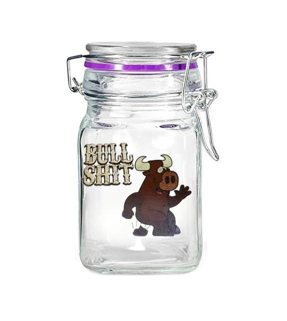Juicy Jay's Jar - Rasta