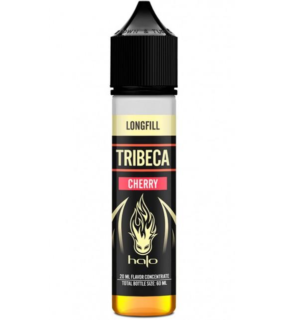 HALO Black Tribeca - Cherry 60ml Flavour Shot
