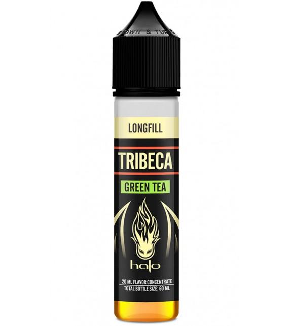 HALO Black Tribeca - Green Tea 60ml Flavour Shot