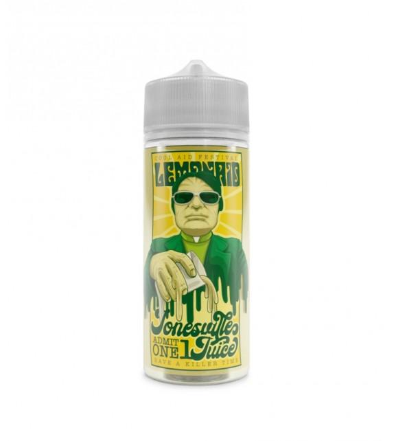 Jonesvilles Juice – Lemonaid 120ml Flavour Shot