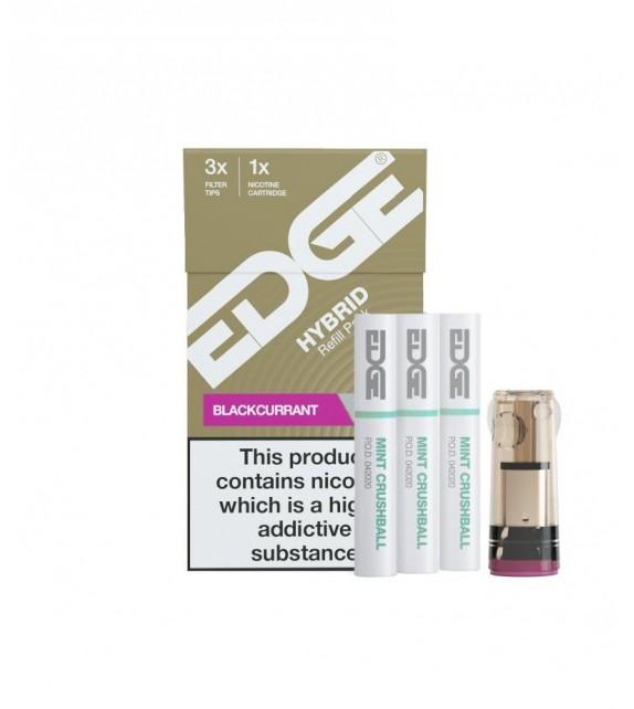 Edge Hybrid One V2 Filter Blackcurrant 12mg