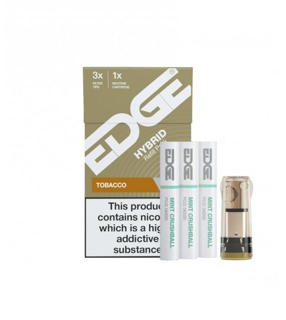 Edge Hybrid One V2 Filter British Tobacco 18mg