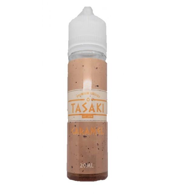 Tasaki - Caramel 60ml Flavour Shot