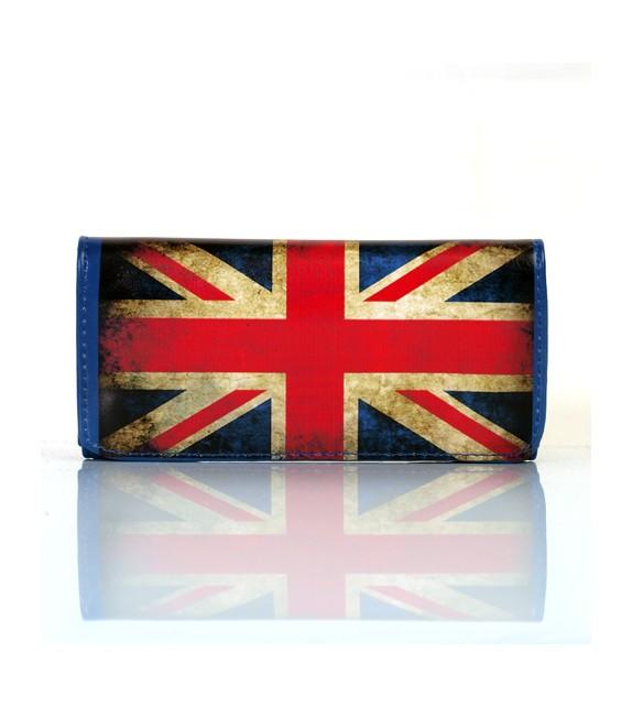 ΘΗΚΗ ΚΑΠΝΟΥ TFAR - BRITISH FLAG