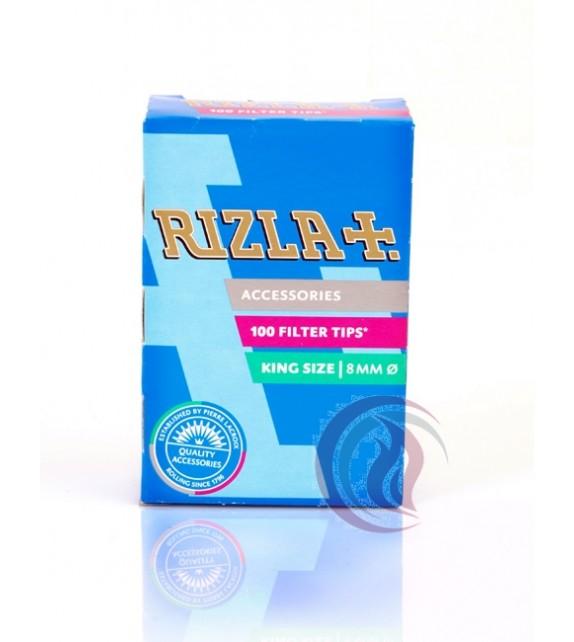 ΦΙΛΤΡΑ RIZLA KING SIZE 8mm