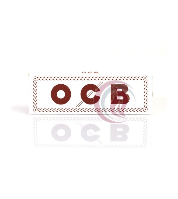 OCB ΛΕΥΚΟ