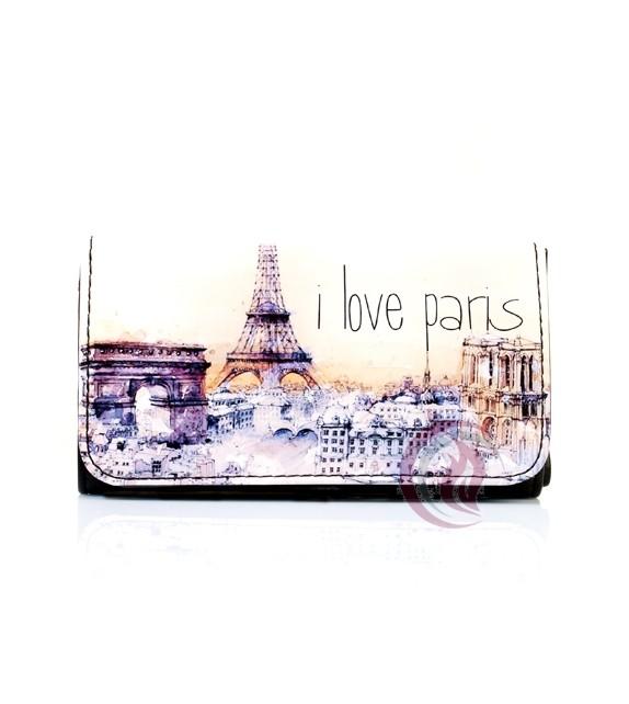 ΘΗΚΗ ΚΑΠΝΟΥ TFAR - I LOVE PARIS