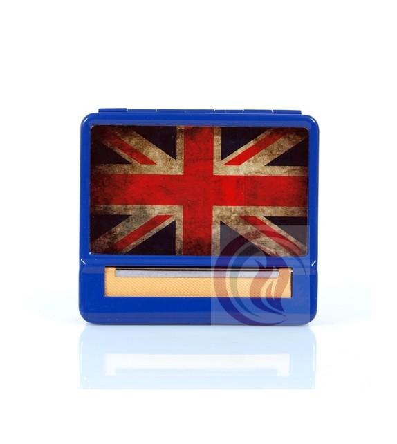 ΤΑΜΠΑΚΙΕΡΑ ΣΤΡΙΦΤΗΡΙ TFAR - BRITISH FLAG