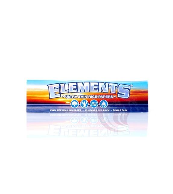 ELEMENTS - KING SIZE