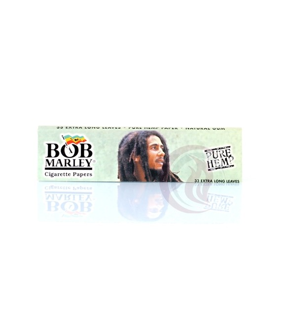 BOB MARLEY - KING SIZE