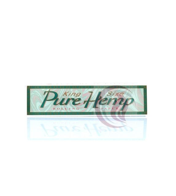 PURE HEMP - CLASSIC KING SIZE