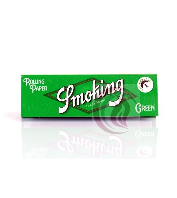 SMOKING - GREEN - ΠΡΑΣΙΝΟ