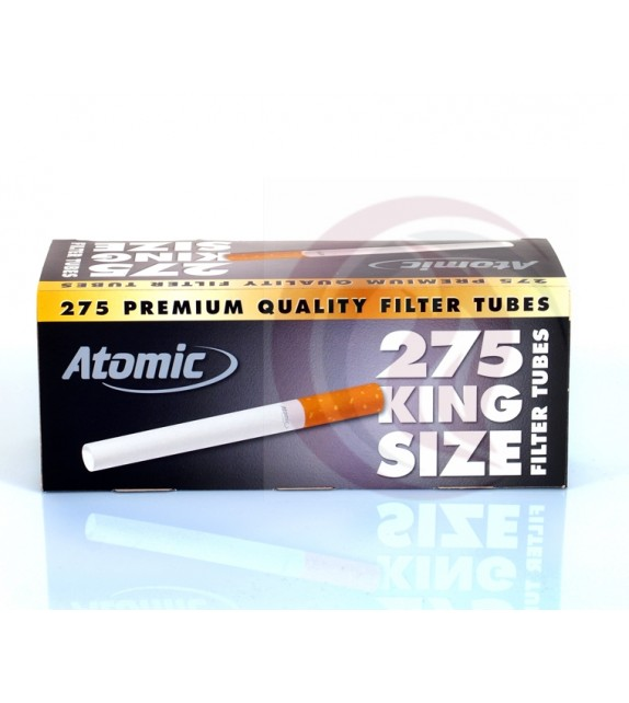 ATOMIC - KING SIZE