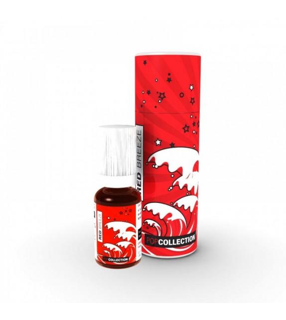 Red Breeze (Strawberry Breeze)