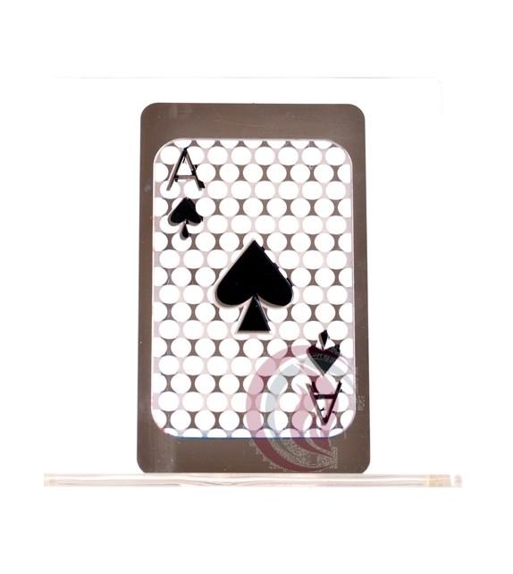 GRINDER CARD - ACE