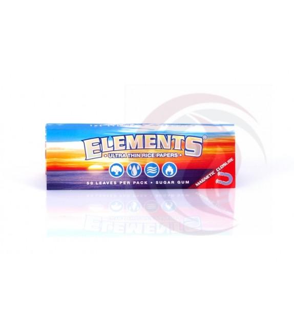 ELEMENTS - 1 1/4 - MAGNETIC