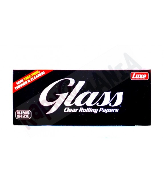 GLASS - KING SIZE