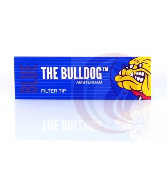 THE BULLDOG - BLUE
