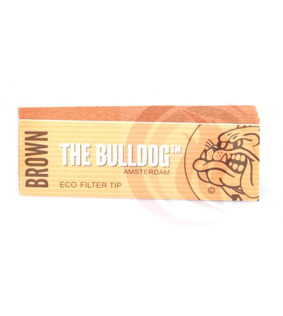 THE BULLDOG - BROWN