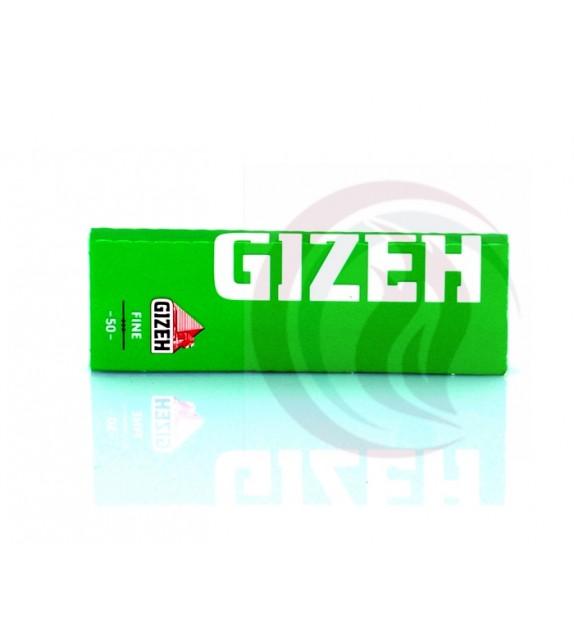 GIZEH - GREEN - FINE